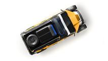 Surgo Rescue Vehicle Concept