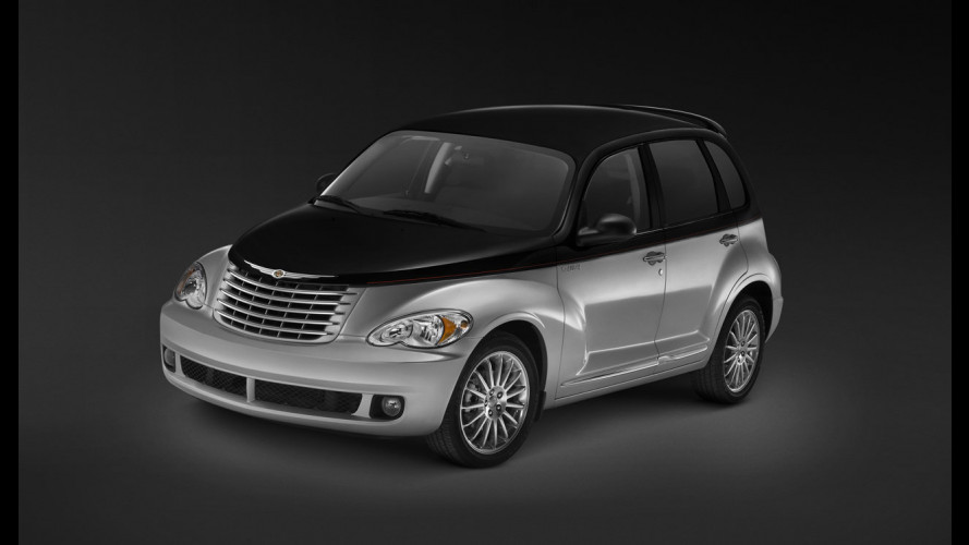 Addio alla Chrysler PT Cruiser