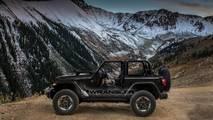 2018 Jeep Wrangler renkli render