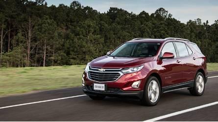 Teste Rápido Chevrolet Equinox Premier - Para famílias apressadas