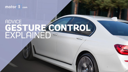 What The Heck Is Gesture Control?