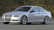 Hartge 3 Series Coupe with New Body Kit