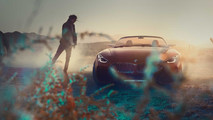 BMW Z4 Concept official pics leaked