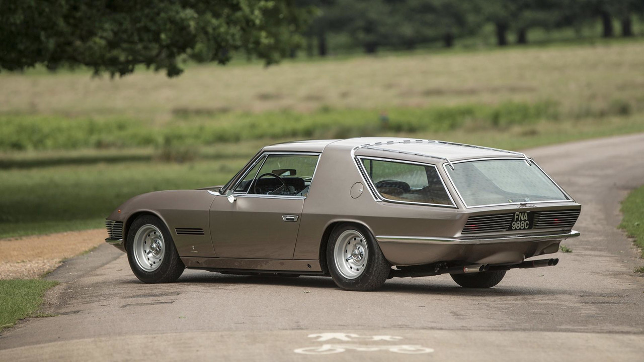 1965 Ferrari 330 GT Shooting Brake