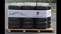 Porsche für Nürburgring