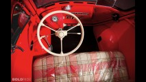 BMW Isetta 300 Export Cabriolet