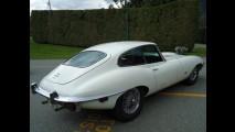 Jaguar Series 3 E-Type