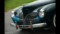 Lincoln Continental Resto-Rod Coupe
