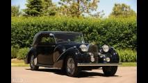 Bugatti Type 57C Faux Cabriolet Charmaine