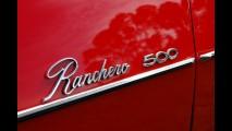Ford Ranchero