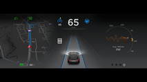 Tesla Autopilot update will steer on and off highway interchanges