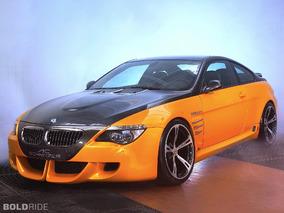 AC Schnitzer ACS6 BMW M6 Tension Concept