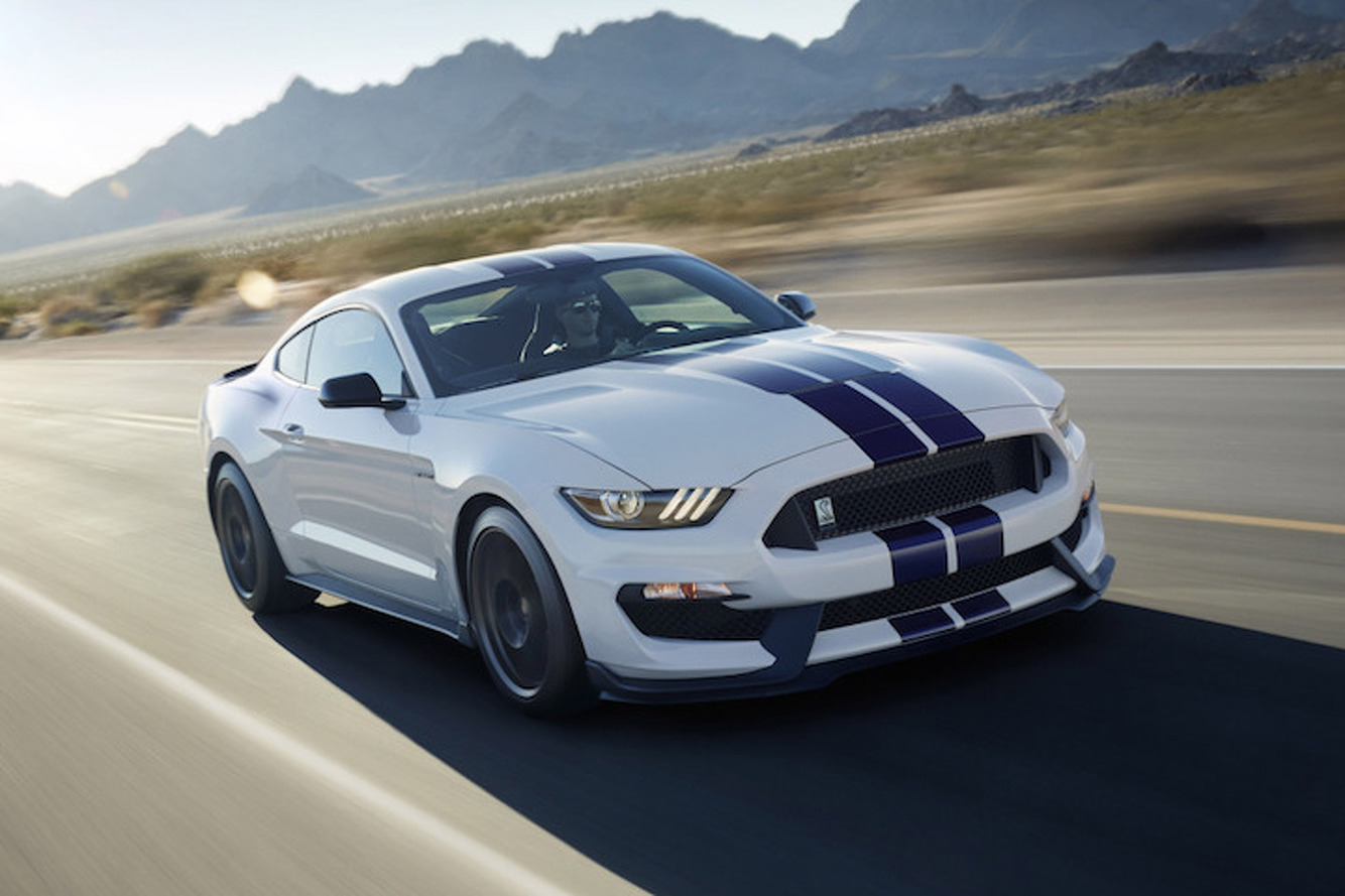 New Shelby GT350 Will Be Way Cheaper Than The Camaro Z/28