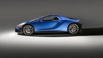 TechRules AT96 & GT96 TREV süper otomobil konseptleri