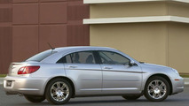 All New 2007 Chrysler Sebring Sedan