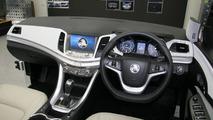 2014 Holden VF Commodore
