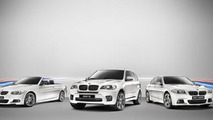 BMW M Sport Limited Editions for Australia