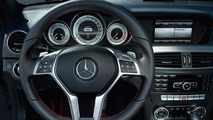 2013 Mercedes-Benz C-Class with Sport Package