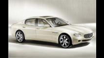 Maserati auf Erfolgskurs