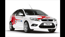 Ford für 1. FC Köln-Fans