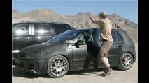 Erwischt: VW Golf VI GTI