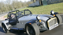 Caterham's Ford Sigma Powered Seven