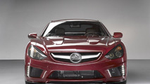 Carlsson C25 Super-GT limited edition announced for China - only 450 HP