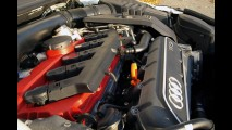 Audi TT RS preparado pela MTM chega a 424 cv de potência