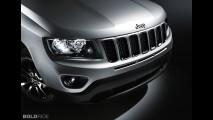 Jeep Compass Black Edition