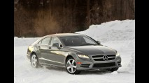 Mercedes-Benz CLS550 4MATIC