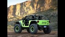 Jeep Trailcat Concept