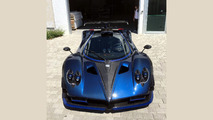 Pagani Zonda by Mileson