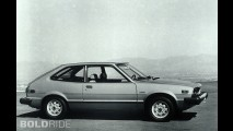 Honda Accord Hatchback