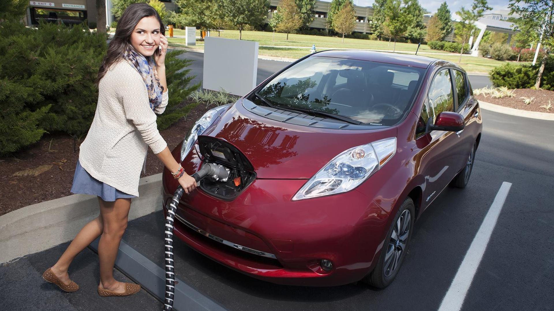 Купить электромобиль или выбрать элеткромобили - продажа ...