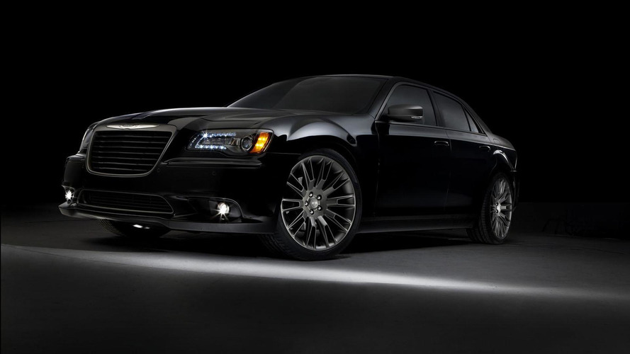 Chrysler And Dodge To End Right-Hand-Drive Car Production?