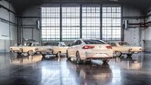 Berlines Opel