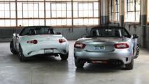 2017 Fiat 124 Spider vs. 2017 Mazda MX-5 MIata