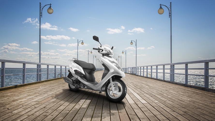 İki tekerlekli Honda modelleri Nisan ayında iddialı