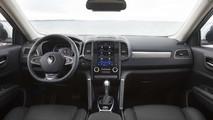 2018 Renault Koleos Review