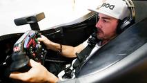 Fernando Alonso marca ropa Kimoa