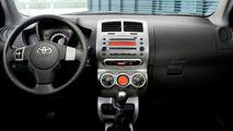Production Toyota Urban Cruiser