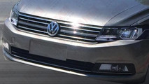 Novo Volkswagen Jetta - Flagra China