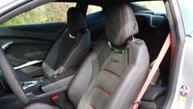 2017 Chevy Camaro ZL1: İlk Sürüş