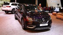 Renault Espace - 2017 İstanbul Autoshow (1)
