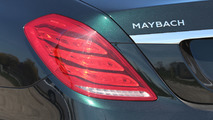 2017 Mercedes-Maybach S550: Review