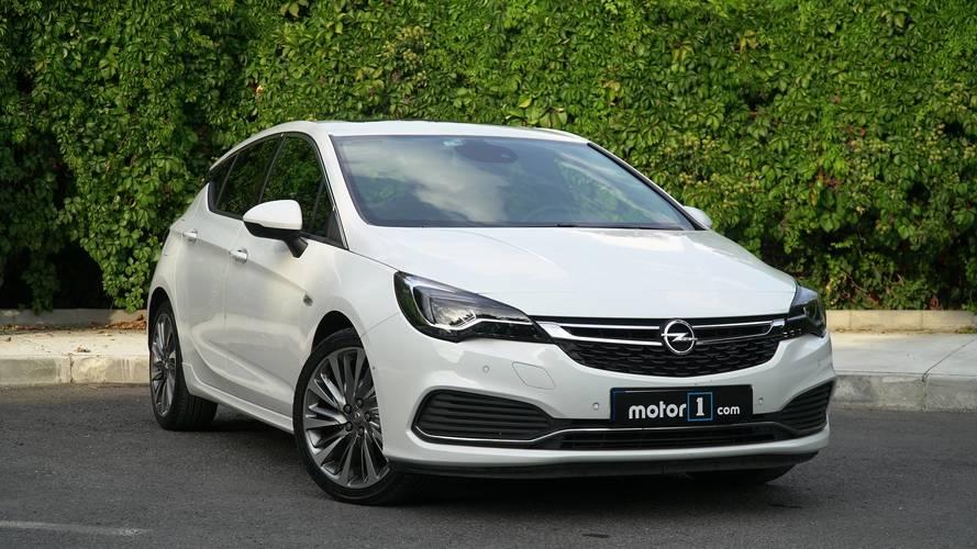 2017 Opel Astra OPC Line Sport | Neden Almalı?