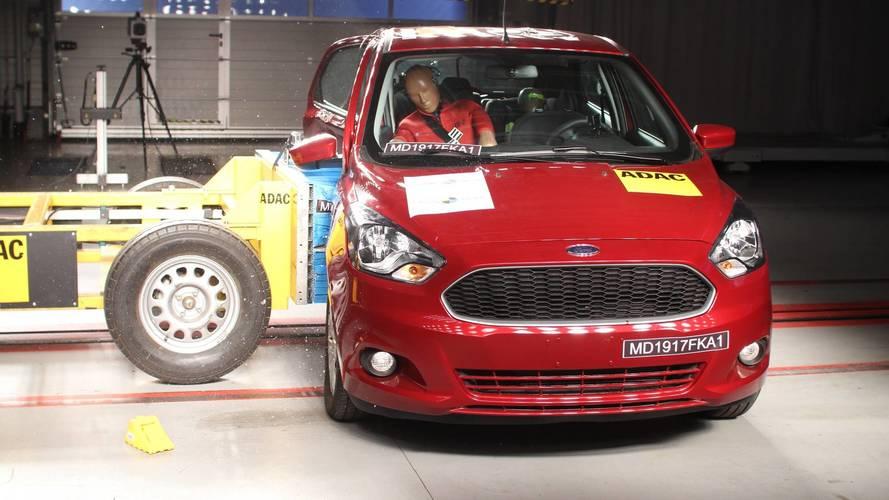 Rota 2030 pode instituir selo de segurança para carros novos no Brasil