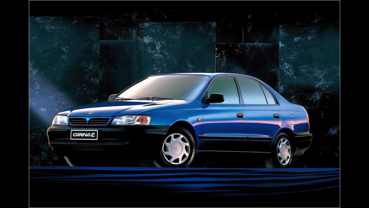 Toyota Carina (1988-1992)