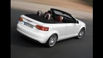 Ecco la nuova Audi A3 Cabriolet