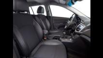 Chevrolet Cruze 4 porte restyling